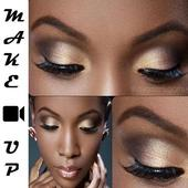 African Make Up Tutorials 1.0