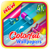 Colorful Wallpapers 1.0.0