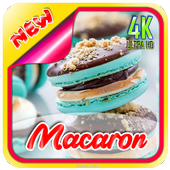 Macaron Wallpaper