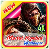 Mortal Kombat Wallpaper 1.0.0