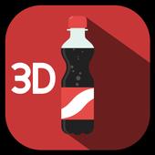 Flippity Flip - Bottle Flip 3DArun K NArcade