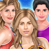 World of Tennis Star Girls Ultimate Makeover 1.2