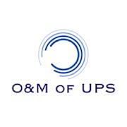 O & M of UPS 1.0