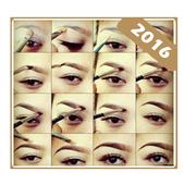 Eyebrow Makeup Tutorial 3.1