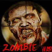 Zombie War 3D - full monsters horde action game 1.0