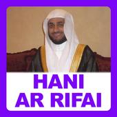 Hani Ar Rifai Quran MP3 1.0