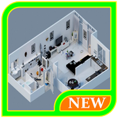 Home 3D design 2017