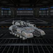 World of Cyber Tanks - Online Shooter Modern war 1.0