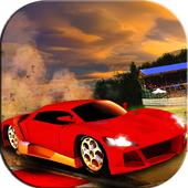 Fugitive Car Racing 2.2