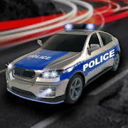 Adrenaline Police Chase