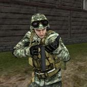 Army Commando Force Mission - Jungle