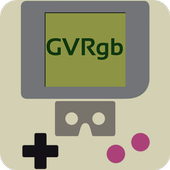 GVRgb Gameboy Emulator VR GB 1.02