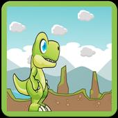 Crazy Dino Run And Jump 1.1