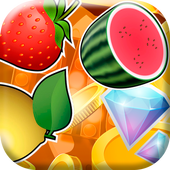 Colored Fruit 1.0