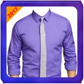 Man Shirt Photo Suit 1.0
