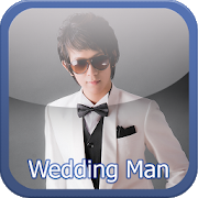 Wedding Dress Men 1.2