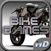 Bike Games 1