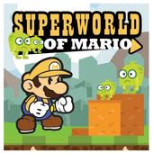 Super Jungle World of Mario 1.0