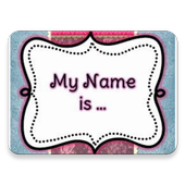 Kids Learning Name 1.0