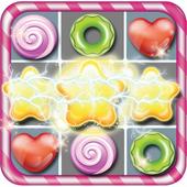 Jelly & Candy Splash Match 3 1.0
