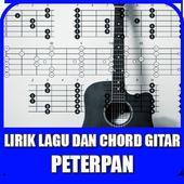 Lirik Lagu dan Chord Gitar Peterpan 1.3