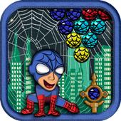 Spider Puzzle Bobble 1.1