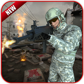 IGI Military Revenge Warzone – Commando Shooter 1.0