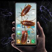 Cockroach in phone prank 4.0.8
