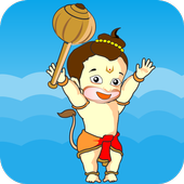 Happy Hanuman Jump-Indian game 1.0.3