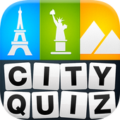 City Quiz - Guess the city 1.6
