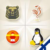 Logo Quiz Suomalaisia merkkejä 1.0