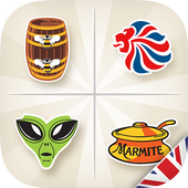 Logo Quiz - UK Brands 1.1