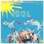 BTS - Idol 1.0