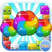 Gummy Gush: Jelly Puzzle Game 1.1