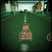 I Am Legend : Zombie Highway 1.0