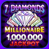7 Diamonds Millionaire Slot 1.2