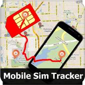 Mobile Sim Tracker 1.0