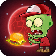 Zombies Funny Game-Foodie! 1.00