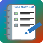 Task Manager(To Do App) 1.0