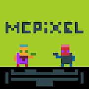 Andy McPixel: Space Outcast 1.0.0