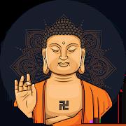 Gautama Buddha Chants All--Mantras 3.1