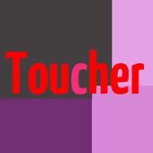 Toucher 1.0