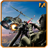 Helicopter Enemy Base Attack 1.4