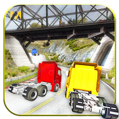 Crazy Speed Truck Hill Racing 1.1