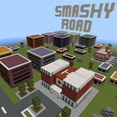 Smashy Road City Map Guide 1.01