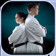 Karate WKF 53