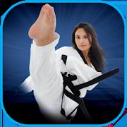Taekwondo WTF 44