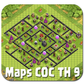 Formation Base Town Hall 9 1.2.0
