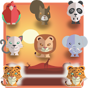 PetsNet! Pets Matching Game for free ! 1.20