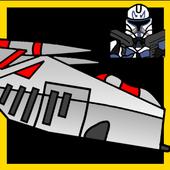 Clone Wars: Infantry Transport 1.1